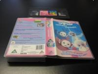 TELETUBBIES - TELETUBISIE NADCHODZĄ - VHS Opole 0003