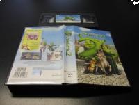 SHREK 2 - VHS Opole 0009