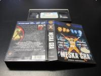 MĘSKA GRA VHS - Opole 0020