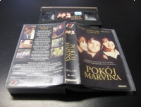 POKÓJ MARVINA VHS - Opole 0026