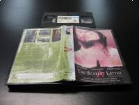 SZKARŁATNA LITERA VHS - Opole 0036
