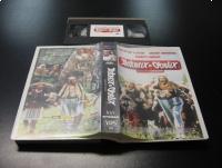 ASTERIX I OBELIX - VHS - Opole 0059