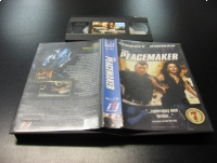 THE PEACEMAKER - VHS - Opole 0065