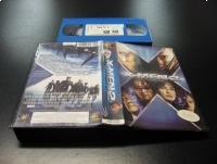X - MAN 2 - VHS - Opole 0071