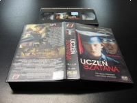 UCZEŃ SZATANA - VHS - Opole 0073