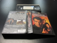 007 JUTRO NIE UMIERA NIGDY - VHS - Opole 0083