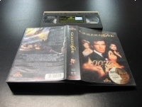 007 GOLDENEYE - VHS - Opole 0084