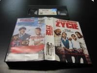 ŻYCIE - EDDIE MURPHY - VHS - Opole 0093