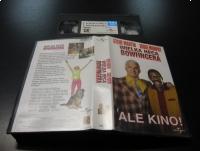 ALE KINO ! - EDDIE MURPHY - VHS - Opole 0095