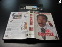 DR. DOLITTLE - EDDIE MURPHY - VHS - Opole 0097