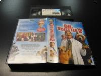 DR. DOLITTLE 2 - EDDIE MURPHY - VHS - Opole 0098
