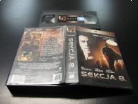 SEKCJA 8 - JOHN TRAVOLTA - VHS - Opole 0099