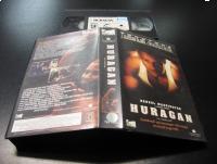 HURAGAN - DENZEL WASHINGTON - VHS - Opole 0112