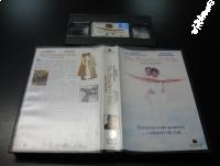 ŻONA PASTORA - DENZEL WASHINGTON - VHS - Opole 0117