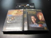 SZALONA ODWAGA - DENZEL WASHINGTON - VHS - Opole 0119