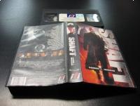 SHAFT - SAMUEL L. JACKSON - VHS - Opole 0121