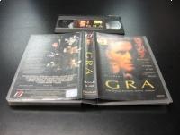 GRA - MICHAEL DOUGLAS - VHS - Opole 0123
