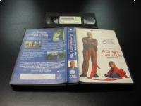 UŚMIECH LOSU - STEVE MARTIN - VHS - Opole 0127