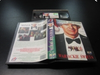 WARIACKIE ŚWIĘTA - STEVE MARTIN - VHS - Opole 0129