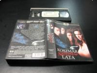 KOSZMAR NASTĘPNEGO LATA - VHS - Opole 0135