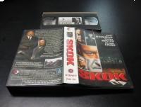 SKOK - GENE HACKMAN - VHS - Opole 0136