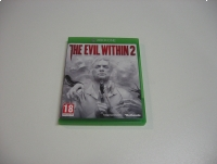 The Evil Within 2 - GRA Xbox One - Opole 0994