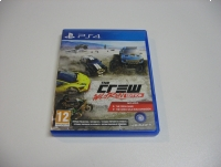 The Crew Wild Run Edition - GRA Ps4 - Opole 0995