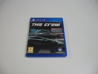 The Crew - GRA Ps4 - Opole 0996