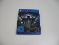 Diablo 3 Reaper Of Souls - GRA Ps4 - Opole 0998