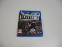 Days Gone - GRA Ps4 - Opole 1000
