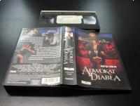 ADWOKAT DIABŁA - AL PACINO - VHS - Opole 0142