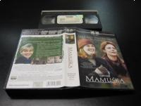 MAMUŚKA - JULIA ROBERTS - VHS - Opole 0152