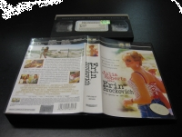 ERIN BROCKOVICH - JULIA ROBERTS - VHS - Opole 0153