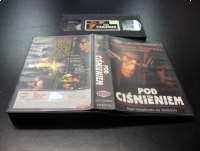 POD CIŚNIENIEM - CHARLES SHEEN - VHS - Opole 0160