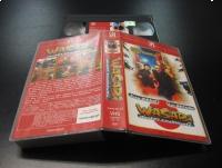 WASABI - JEAN RENO - VHS - Opole 0169