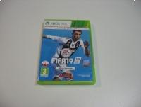 FIFA 19 - GRA Xbox 360 - Opole 1006