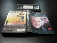 SZUKAJĄC SIEBIE - SEAN CONNERY - VHS - Opole 0171