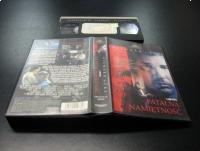 FATALNA NAMIĘTNOŚĆ - RICHARD GERE - VHS - Opole 0174