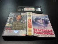 BRATERSKIE PORZCHUNKI - ANDY GARCIA - VHS - Opole 0189