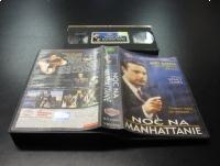 NOC NA MANHATTANIE - ANDY GARCIA - VHS - Opole 0190