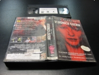 VERONICA GUERIN - VHS - Opole 0196