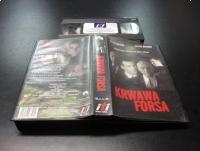 KRWAWA FORSA - VHS - Opole 0197