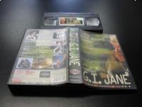 G.I. JANE - DEMI MOORE - VHS - Opole 0210