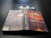 POWRÓT DO RAJU - VHS - Opole 0211