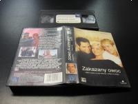 ZAKAZANY OWOC - BEN STILLER - VHS - Opole 0217