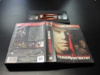 TEREN PRYWATNY - JOHN TRAVOLTA - VHS - Opole 0218