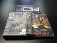 RĘKA BOGA - VHS - Opole 0219