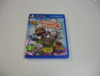 Little BIG Planet 3 - GRA Ps4 - Opole 1011
