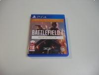 Battlefield 1 Rewolucja - GRA Ps4 - Opole 1012