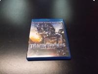 Transformers 2 ZEMSTA UPADŁYCH PL - Blu-ray - Opole
